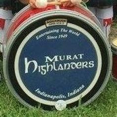 Highlanders Pipe & Drum Band