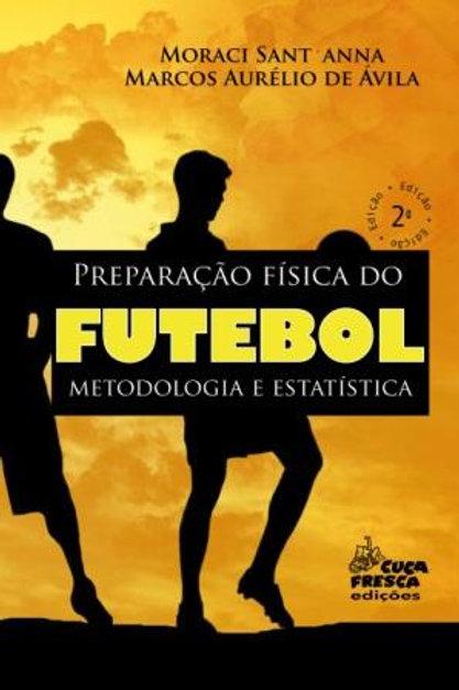 Preparação física do futebol
