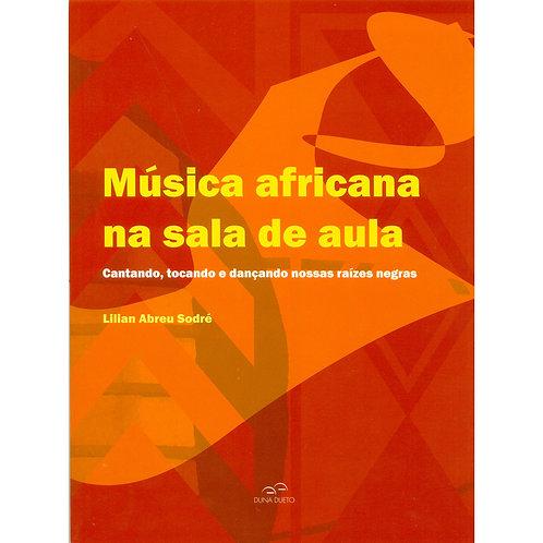 Música africana na sala de aula