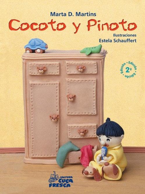 Cocoto y Pinoto (espanhol)