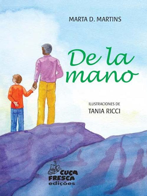 De la mano (espanhol)