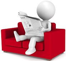יניב מרדכי - רואה חשבון, פרסומים ומאמרים