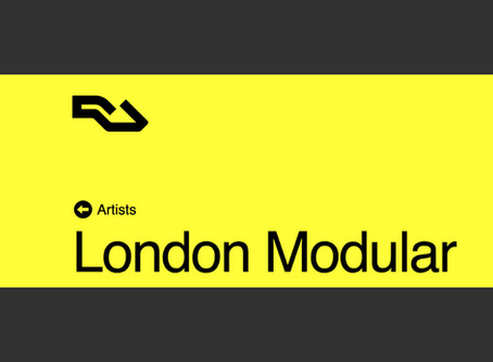 London Modular Alliance  - New Chart!