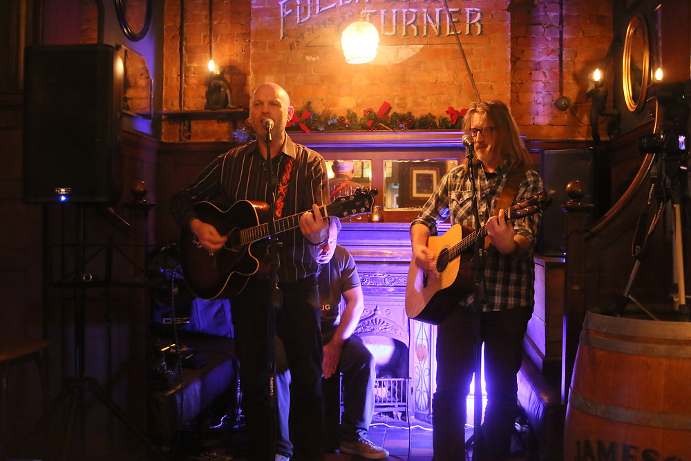 Wayne + Duncan