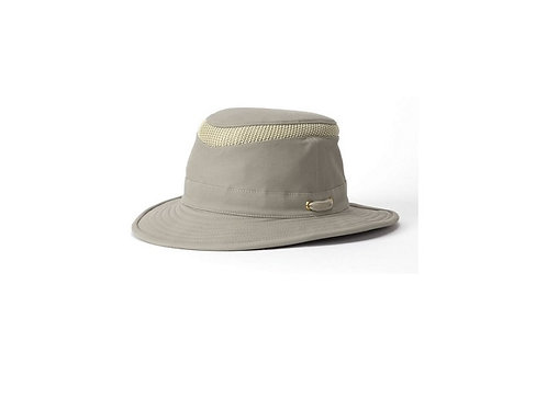 Tilley KhakiT5MO Organic Airflow Hat