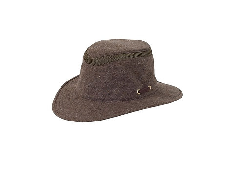 Tilley Brown TMH55 Mash-Up Airflow Hat