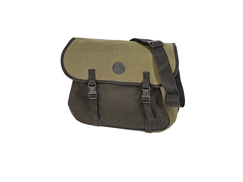 DAVID NICKERSON MEDIUM CANVAS GAME BAG