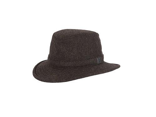 Tilley Black/Khaki TTW2Tec-Wool Hat