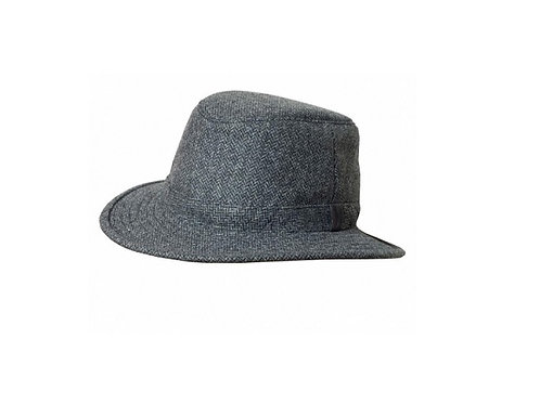 Tilley Grey/BlackTTW2Tec-Wool Hat