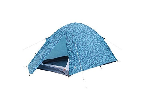 HIGHLANDER BLUE GLENDERRY 2 PERSON TENT