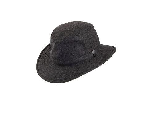 Tilley CharcoalTTW2Tec-Wool Hat