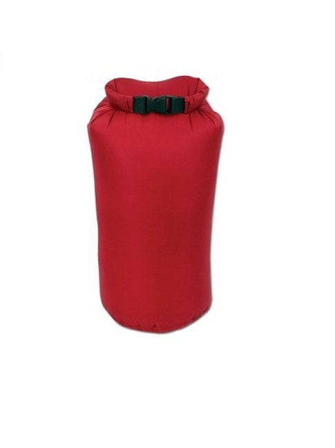 HIGHLANDER RED 13L X-LIGHT DRY BAG