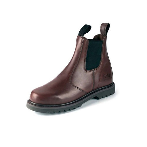 HOGGS OF FIFE SHIRE NSD BOOTS