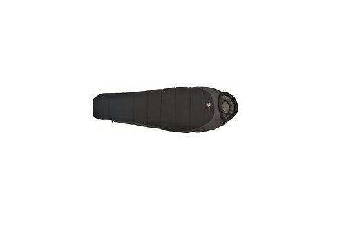 HIGHLANDER CHARCOAL GREY ECHO 350 SLEEPING BAG