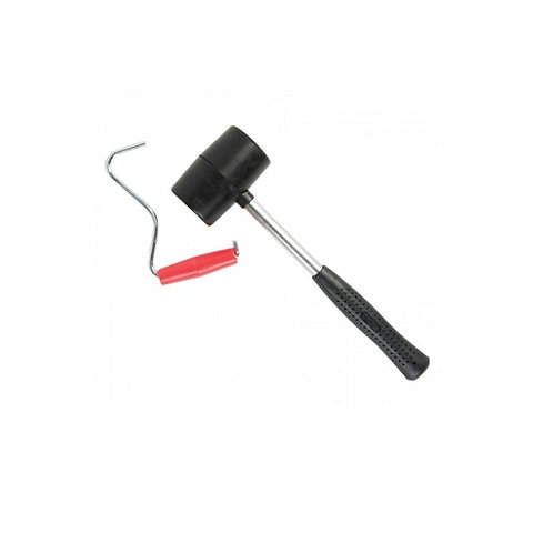 HIGHLANDER RUBBER MALLET AND PULLER