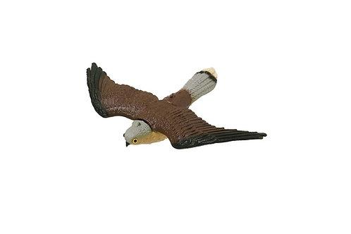 BISLEY FLYING KESTREL DECOY