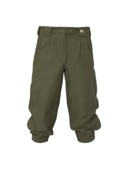 Alan Paine Olive Berwick Waterproof Breeks