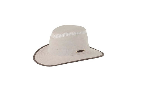 Tilley Sand TMH55 Mash-Up Airflow Hat