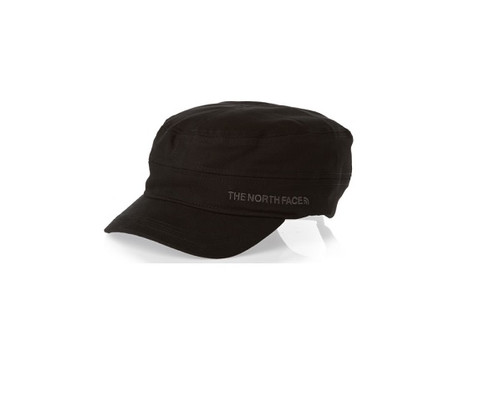 66ff49900f5bd THE NORTH FACE BLACK LOGO MILITARY HAT