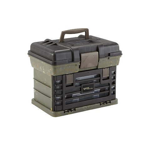 BISLEY SHOOTER CASE BY PLANO