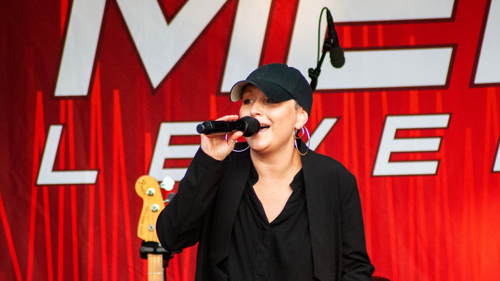 Marlene, picnic 2019