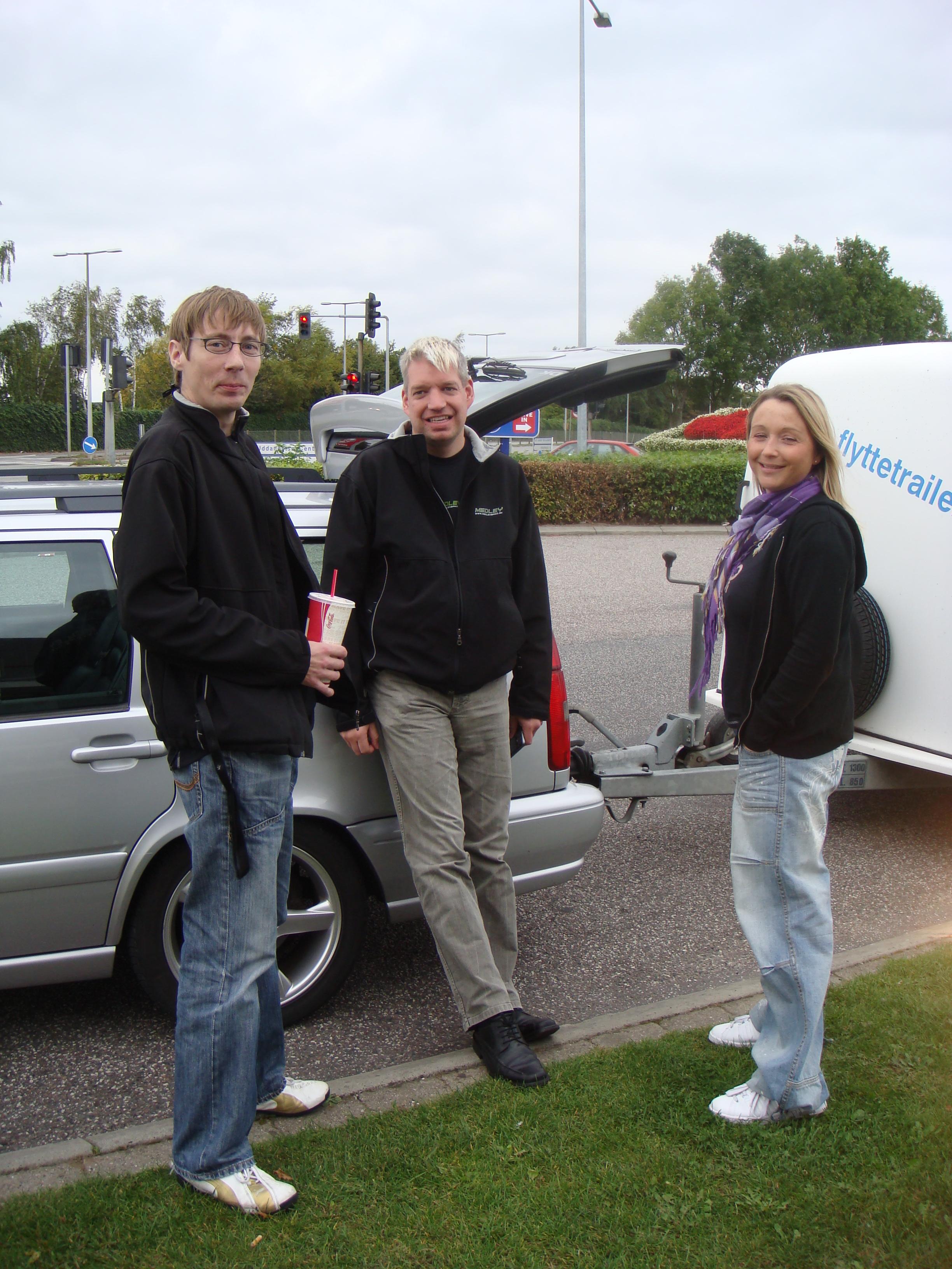 2009 - et sted i Jylland