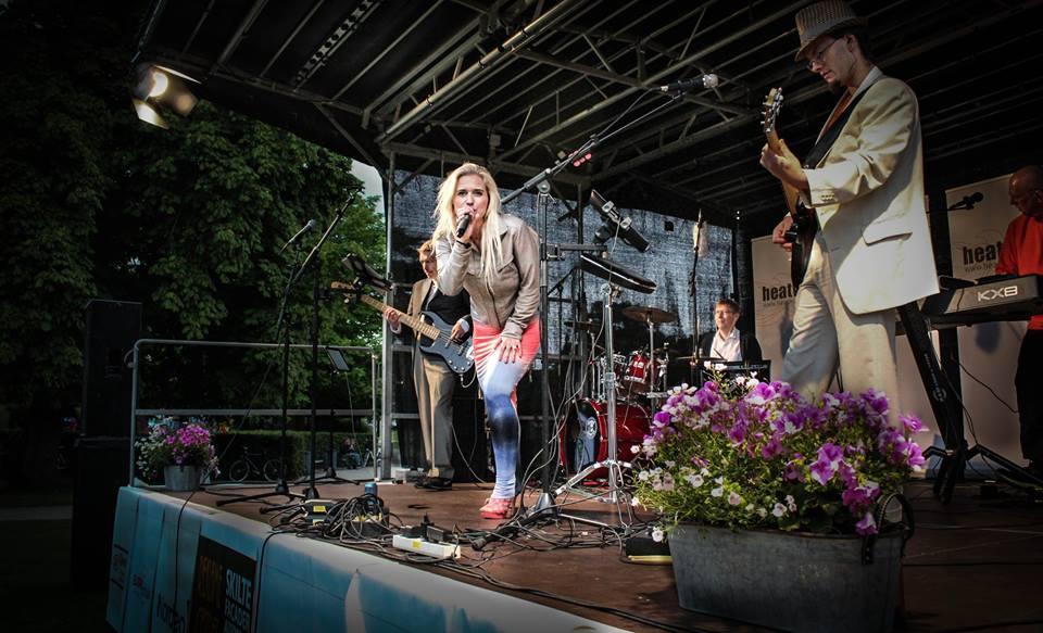 2014 - Anlægget, Slagelse (Stine)