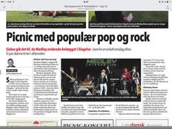 2015 - Avisklip, Slagelse