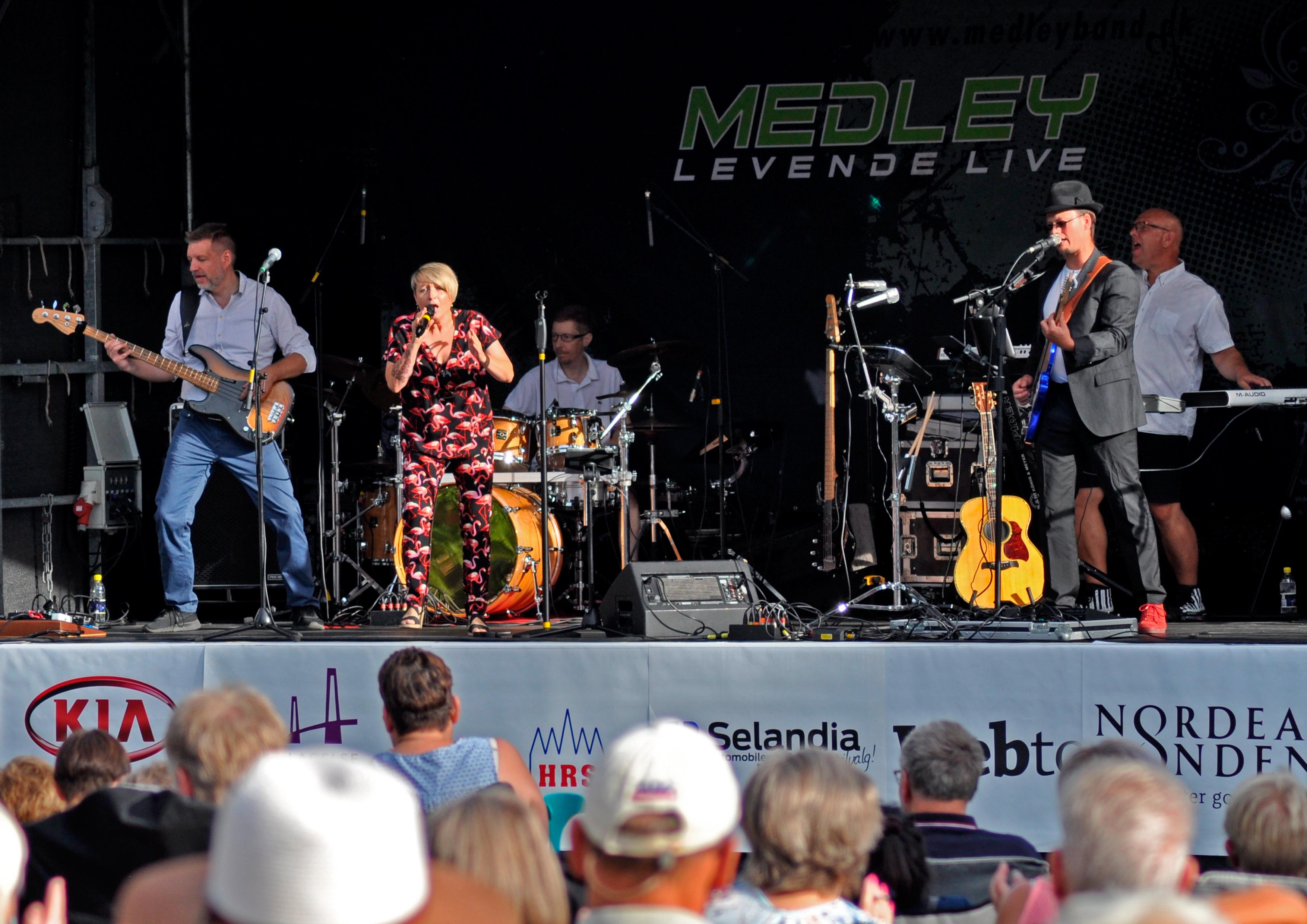 MEDLEY_Bandet02_FotoIbenBrinkland