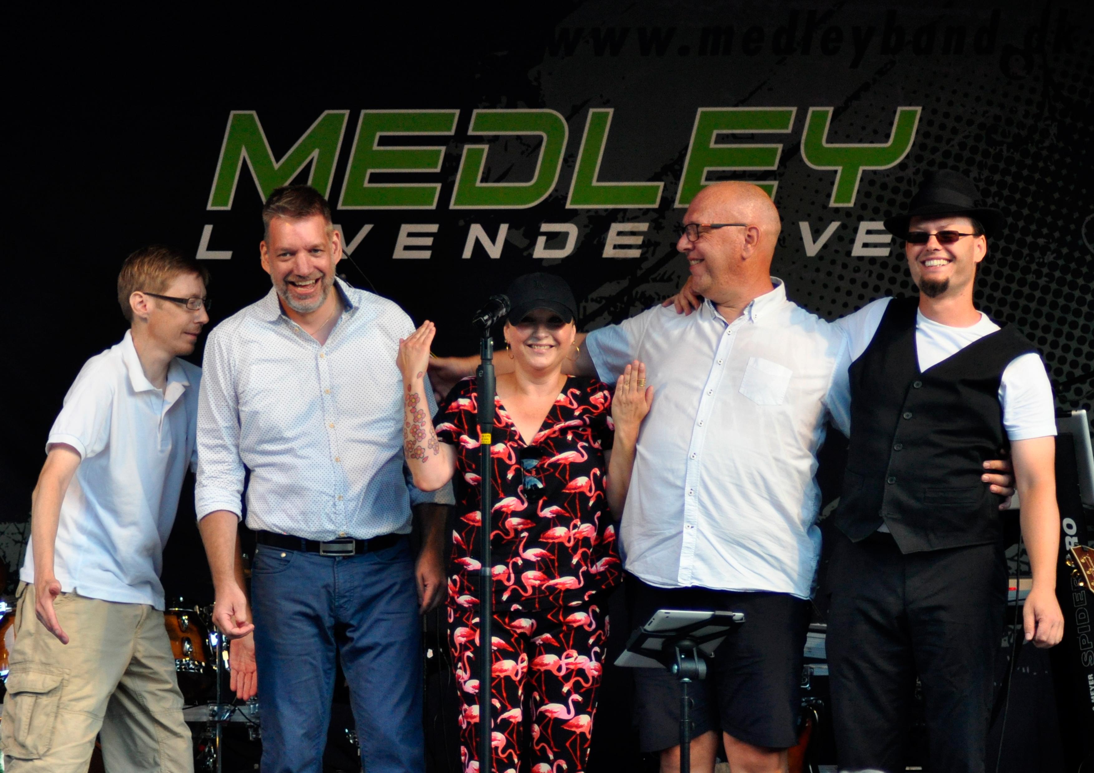 MEDLEY_Bandet01_FotoIbenBrinkland
