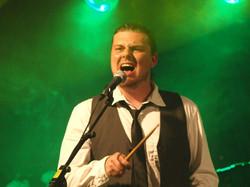 2011 - med Martin Oppermann