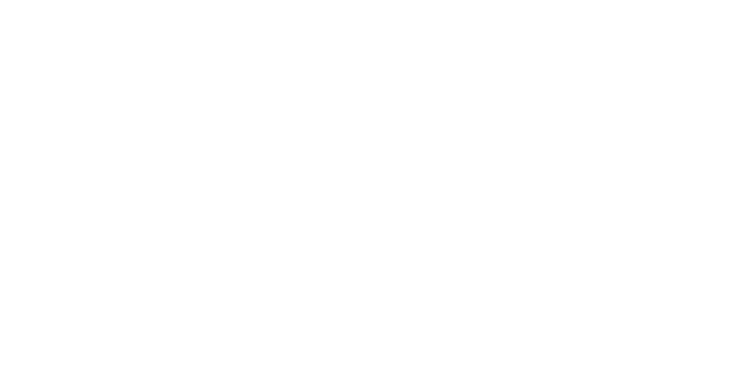 The Freeze Debt Logo in white.