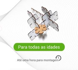 QUEBRA-CABEÇA INFINITO
