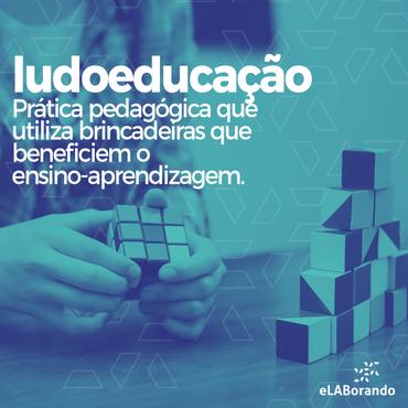 A ludoeducacão oferece novas possibilidades para o aluno proporcionando uma experiências educacional mais prazerosa. É uma abordagem de ensino diferenciada, com a tentativa de ser mais agradável, com enfoque no aluno e seu aprendizado.