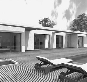 Architecte Lyon Conception et réalisation de maisons individuelles ou groupées sur Lyon et la région Rhône-Alpes