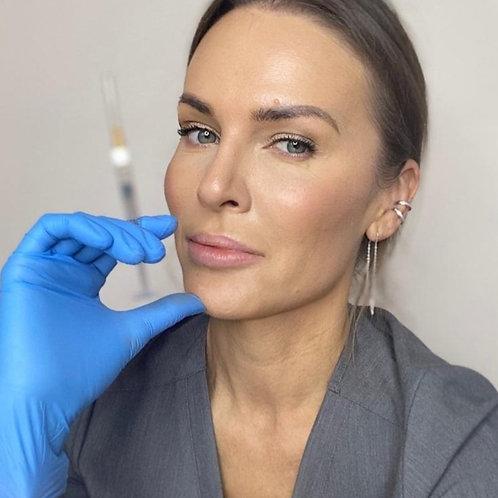 BTXA | Botulino Toksino Injekciju Apmokymo Programa