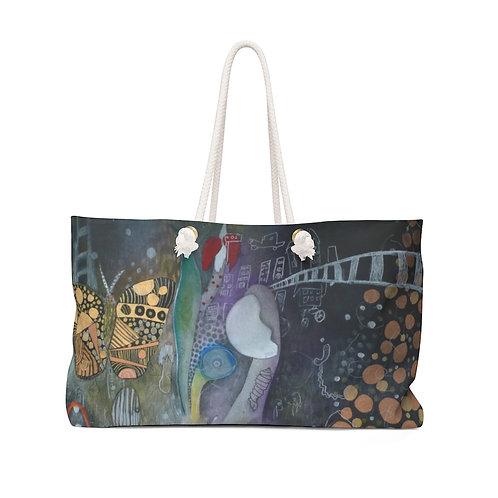 Weekender Bag: sample