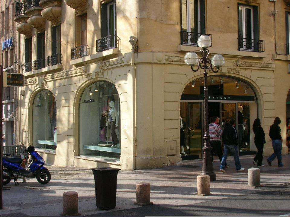 Benetton Avignon