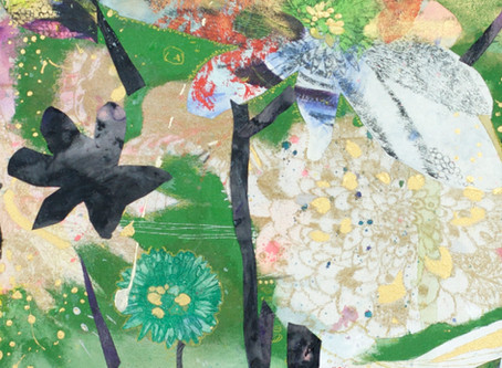 Of Painting and Color at Zia Gallery June 17 – July 29, 2017
