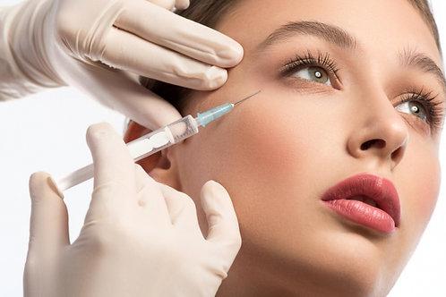 BTXA PLATINUM | Botulino Toksino Injekciju Apmokymo Programa