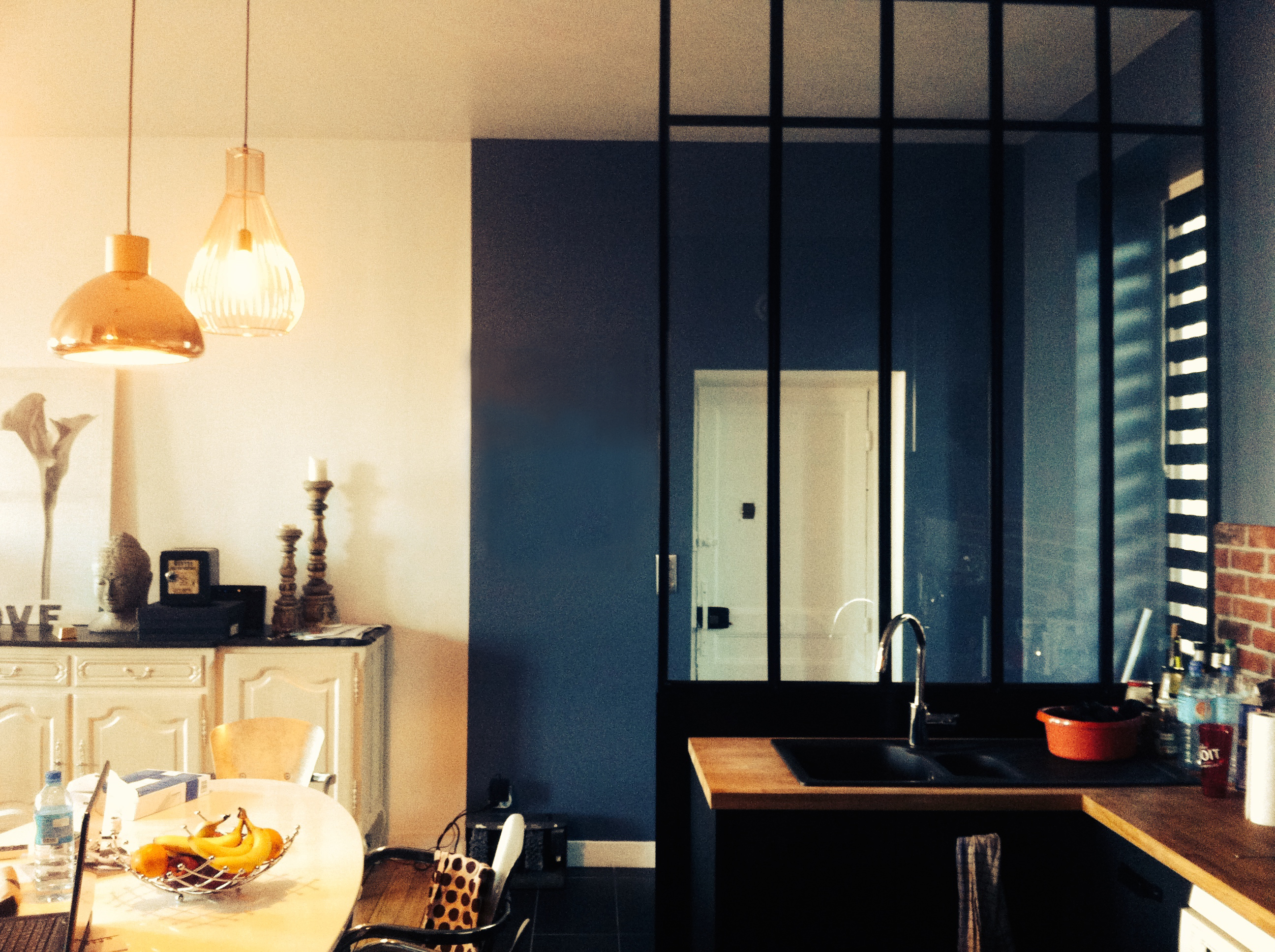 Agencement,décoration d'appartements