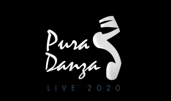 PURA DANZA INTERNACIONAL / 2020 VENEZUELA