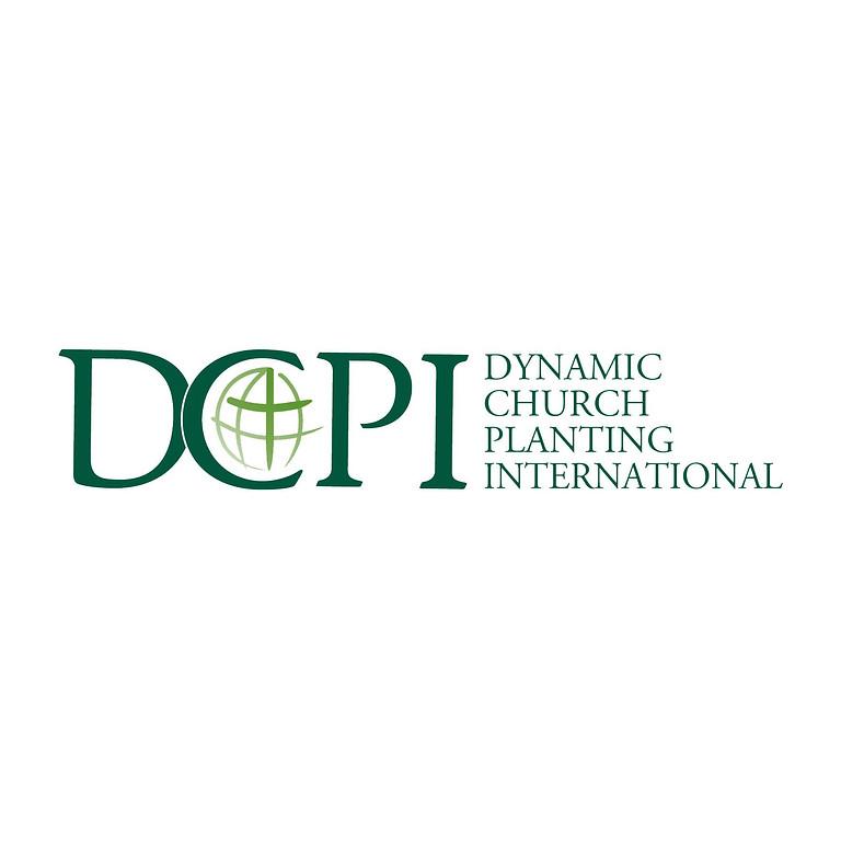 DCPI Training