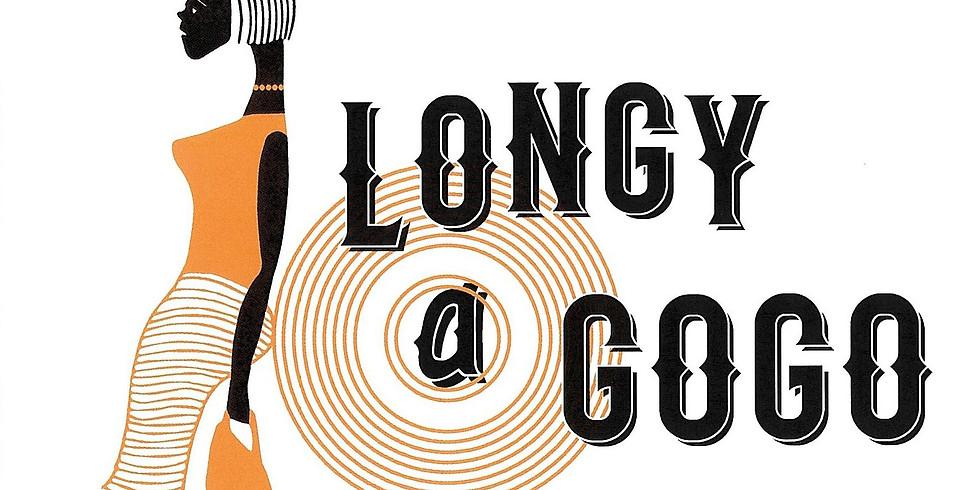 Longy School of Music's Annual OktoberFest