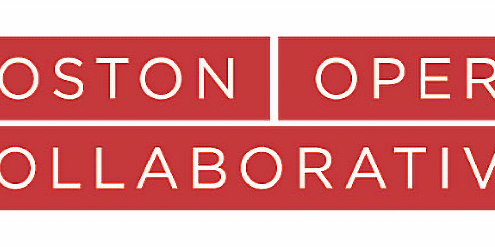 Le nozze di Figaro - Boston Opera Collaborative