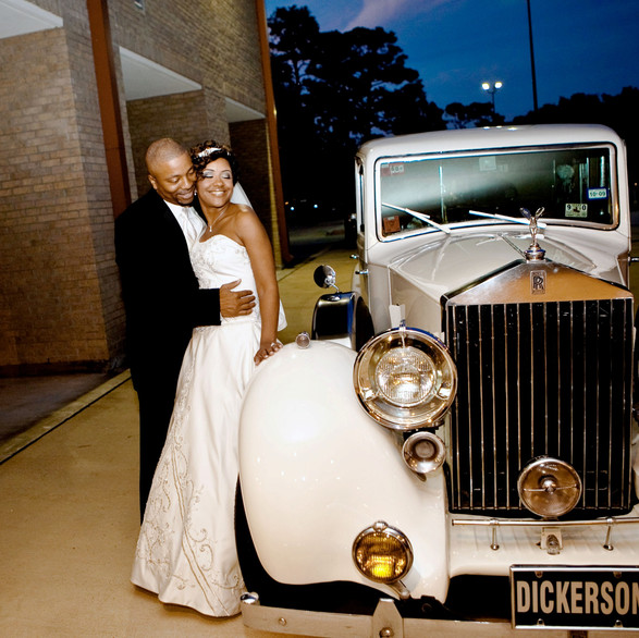 Rolling in Style-The Dickerson