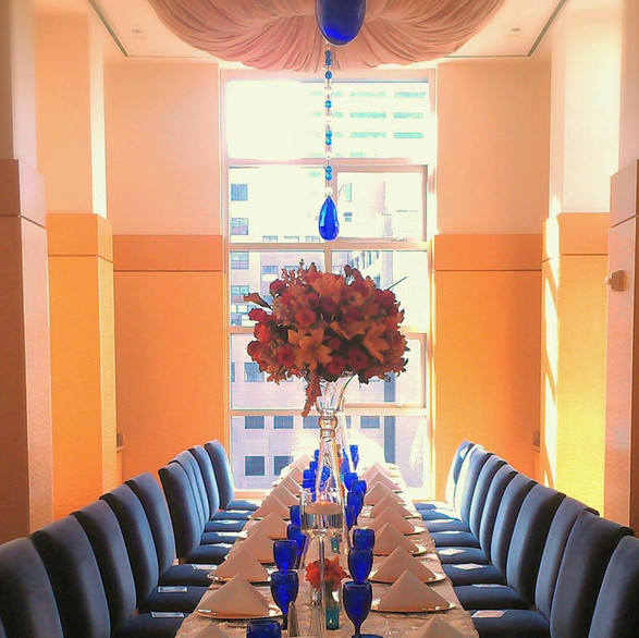 Reserved Family Table