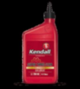 Kendall_1Q_gear_oil_Super_Three_Star_75W