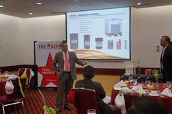 Lanzamiento Bogota - August 2014-2