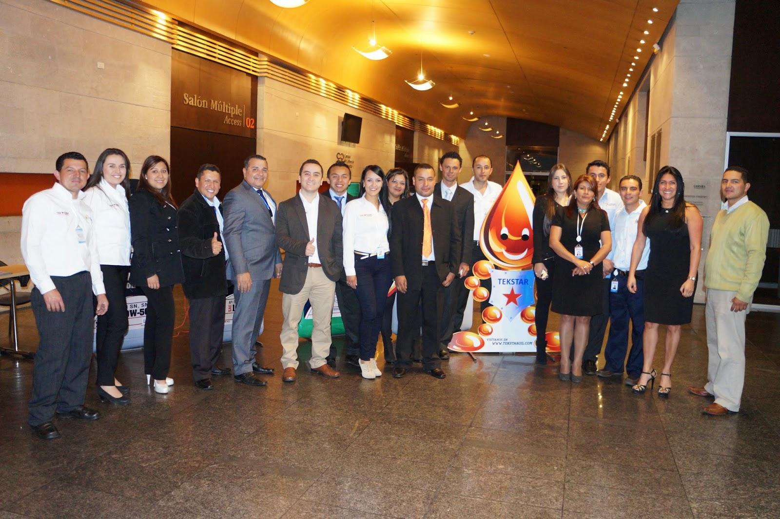 Lanzamiento Bogota - August 2014-4